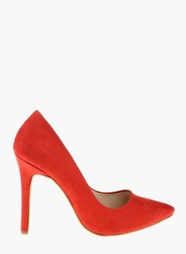 Divarese Stiletto Kırmızı